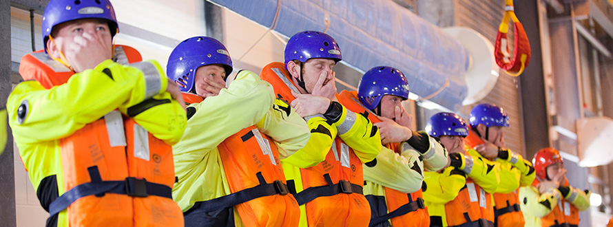 BOSIET Training